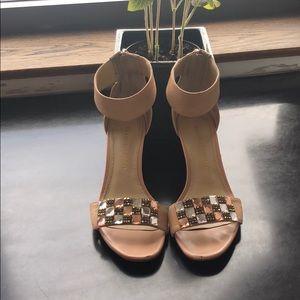 Franco Sarto Low Heels